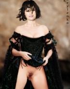 Olga Kurylenko Pantieless Pussy Nudes 001