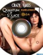 Olga Kurylenko Vagina Movie Cover Nsfw 001