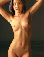 Olivia Munn Naked Body Small Boobs 001
