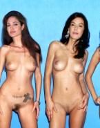 Pamela Anderson Nudes Lesbian 001