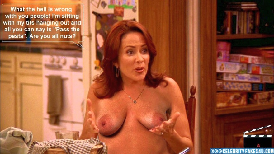 Free nude pics of patricia heaton