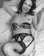 Patricia Heaton Lingerie Small Tits Nudes 001