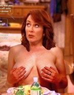 Patricia Heaton Squeezing Tits Everybody Loves Raymond Porn 001