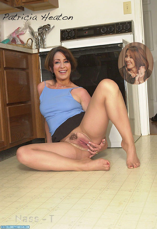 all images of patricia heaton pussy forums