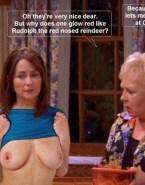 Patricia Heaton Tit Flash Hot Tits Naked 001