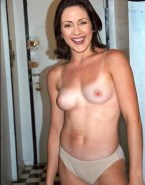 Patricia Heaton Topless Homemade Leaked Naked 001