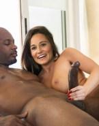 Pippa Middleton Handjob Interracial Sex 001