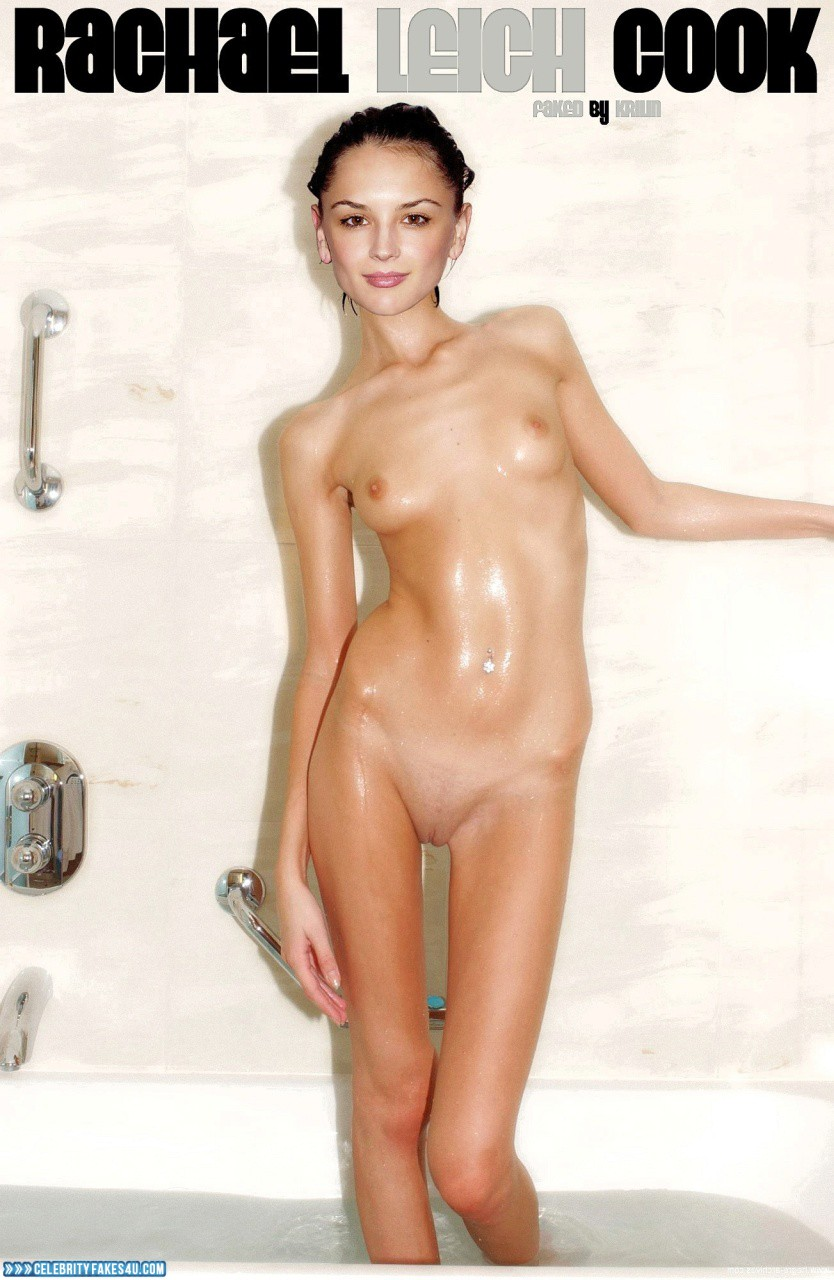 Rachael Leigh Cook Nude Photos