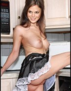 Rachel Bilson Ass Topless 001