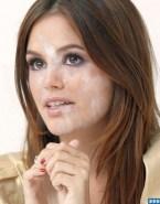 Rachel Bilson Huge Cumload Cum Facial 001