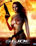 Rachel Nichols G I Joe Nude 001