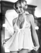Rachel Riley Lingerie Exposed Breasts Nudes 001