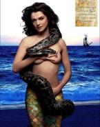 Rachel Weisz Nudes Boobs Exposed 001
