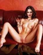 Rachel Weisz Porn Legs Spread Pussy 001