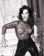 Rachel Weisz See Thru Exposed Breasts Naked 001