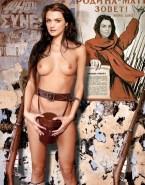 Rachel Weisz Tits Exposed Fakes 001