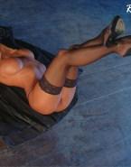 Raquel Welch Ass Hot Athletic Body Porn 001