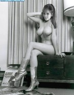 Raquel Welch Sexy Legs Busty Fakes 001
