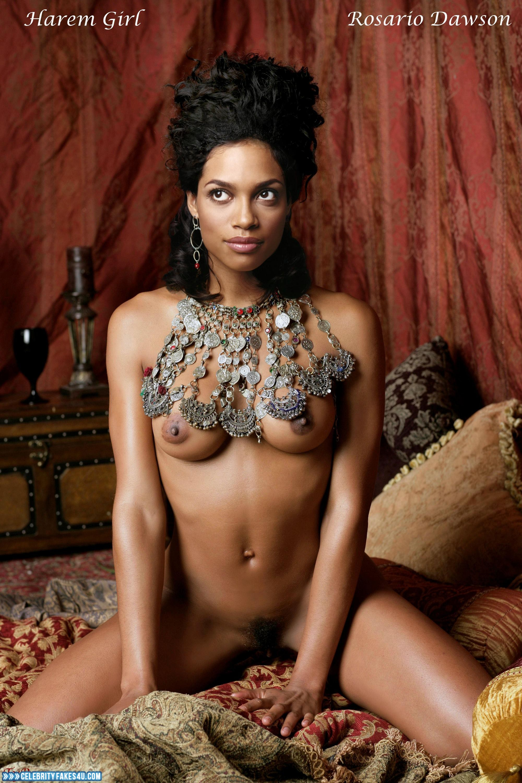 Dawson movie rosario nude