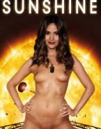 Rose Byrne Boobs Movie Cover Naked Fake 001