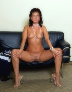 Sahra Wagenknecht Fully Nude Body Perfect Tits 001