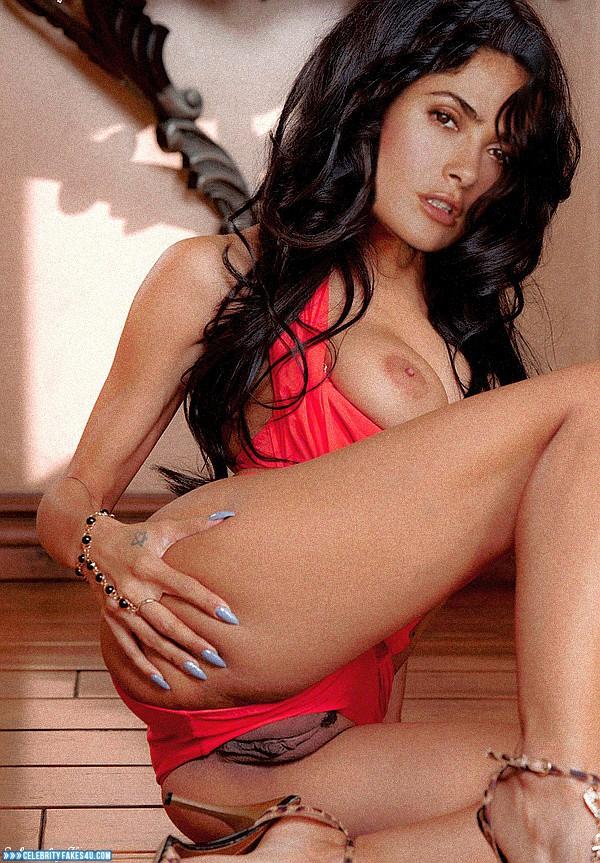 Rita hayek free sex pics