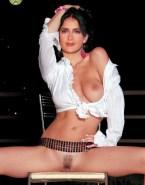 Salma Hayek Pussy Exposed Porn 001