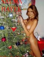 Salma Hayek X Mas Homemade Leaked Nsfw 001