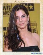 Sandra Bullock Cum Facial Fakes 001