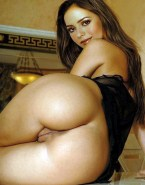 Sandy Leah Lima Ass Camel Toe Naked Fake 001