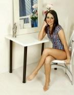 Sandy Leah Lima Feet Legs Nude Fake 001