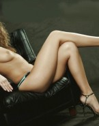 Sandy Leah Lima Legs Tits Naked Fake 001