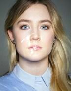 Saoirse Ronan Facial 001