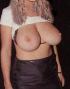 Sarah Jessica Parker Big Tits Public Porn 001