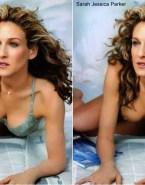 Sarah Jessica Parker Breasts 001