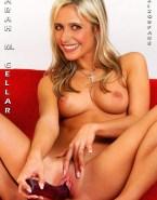 Sarah Michelle Gellar Dildo Sex Toy Nudes 001