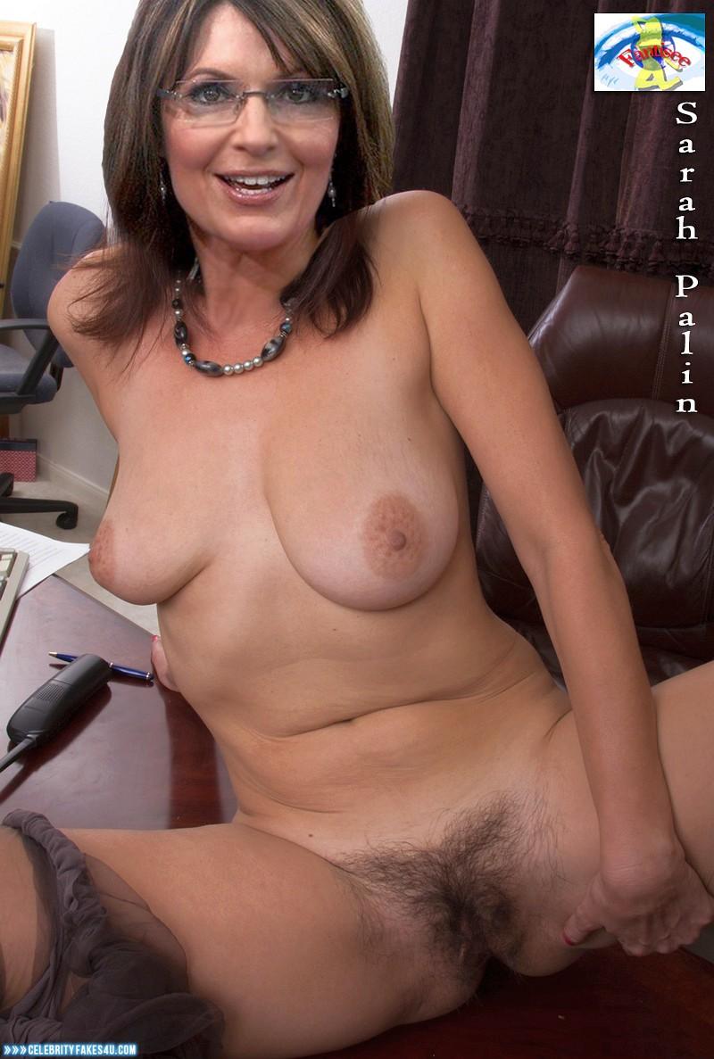 Sara Palin Fake Pictures