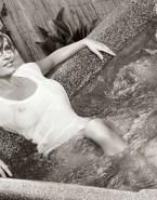 Sarah Palin See Thru Wet 001