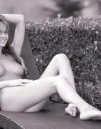 Sarah Palin Sexy Legs Boobs Exposed 001