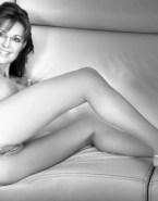 Sarah Palin Spreads Ass Cheeks Pussy Porn 001