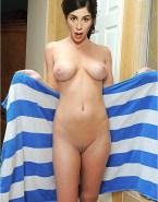 Sarah Silverman Camel Toe Nude Body 001