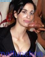 Sarah Silverman Interracial Cumshot Facial Sex 001