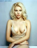 Scarlett Johansson Horny Tits Porn 001
