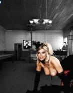 Scarlett Johansson Lingerie Breasts 001
