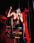 Scarlett Johansson Lingerie Tits Porn 001
