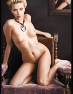 Scarlett Johansson Nude Body Small Boobs 002