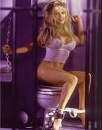 Scarlett Johansson Nude Bondage 001