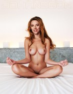 Scarlett Johansson Porn Great Tits 001