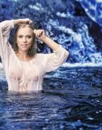Scarlett Johansson See Thru Wet Nude 001