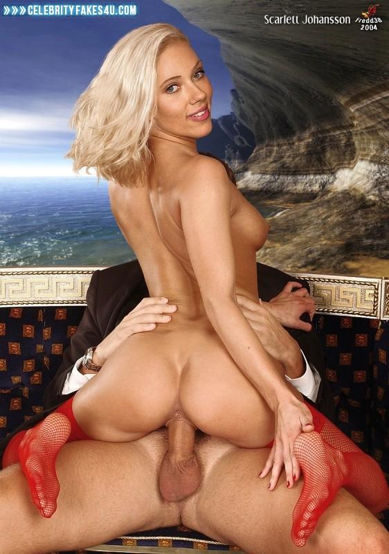 Scarlett Johansson Fake, Sex, Porn